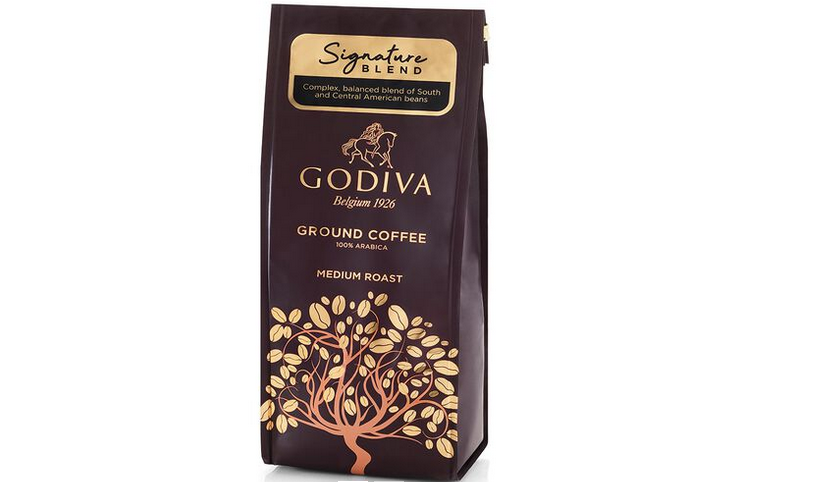买一送一!Godiva歌帝梵特色混合研磨咖啡 10盎司 折后$7.48