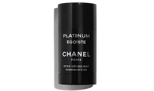 补货!Chanel香奈儿白金男士止汗膏 海淘售价$25