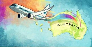 口碑好的澳洲海淘转运公司推荐,分分钟省一半钱!