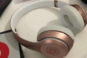 Beats Solo3无线蓝牙耳机 多色可选 降至33折价$99.99