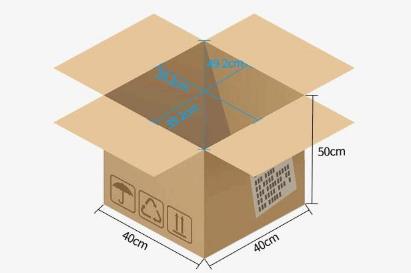 海淘转运包裹体积重是什么意思?转运韩国包裹有体积重吗?