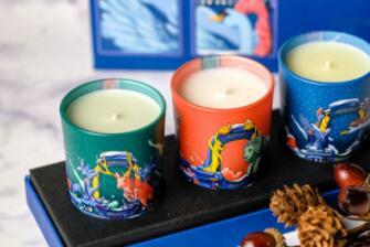 Diptyque 2020圣诞限定蜡烛礼盒 海淘降至6折$72.5