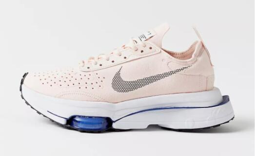 Nike Air Zoom-Type 女士气垫运动鞋 海淘折后价$74.99
