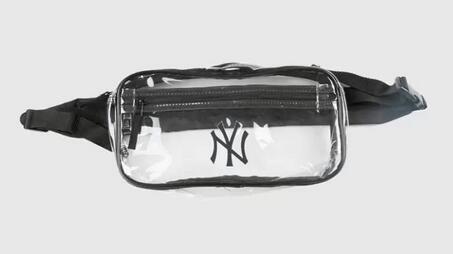 New Era MLB透明果冻腰包海淘降至1.8折价$4.99