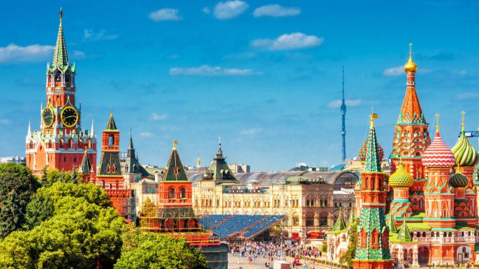 俄罗斯海淘电商平台有哪些?俄罗斯海淘网站盘点