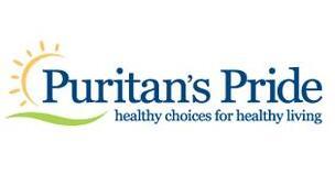 Puritan's Pride普瑞登官网精选维生素和补充剂无门槛4折+满额额外8折