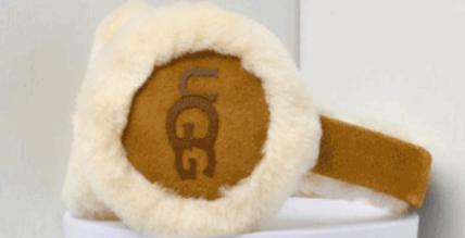 UGG 经典款耳暖 多色3.6折$29.97