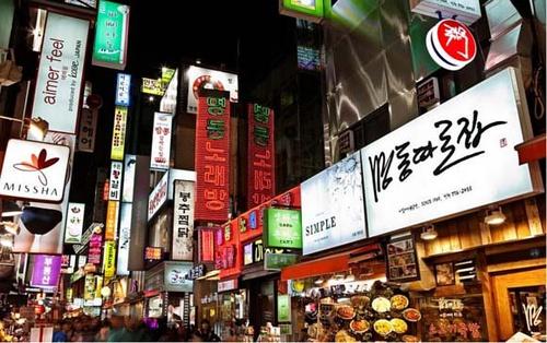韩国转运公司怎么选?韩国转运公司要具备什么条件