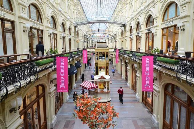 俄罗斯海淘购物网站有哪些?俄罗斯海淘网站推荐