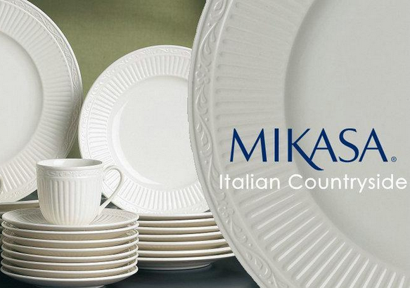Mikasa米卡萨美国官网器皿海淘攻略教程