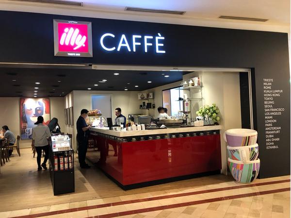 illy caffe咖啡豆美国官网海淘攻略下单教程