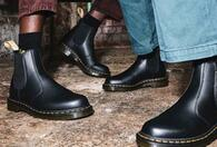 Nordstromrack美国官网精选dr.martens美鞋低至5折促销!