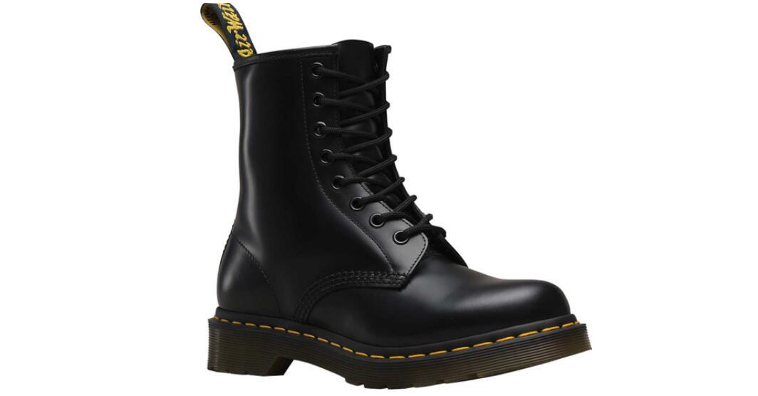 Dr. Martens 1460 8孔马丁靴 女款海淘降至$89.97