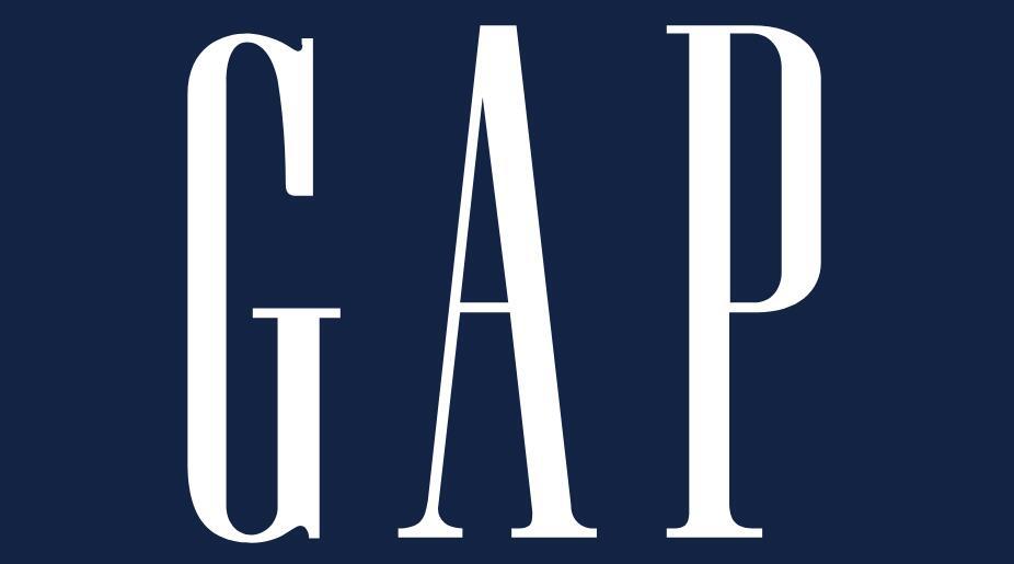 升级!Gap美国官网精选折扣区服饰额外5折+额外9折促销
