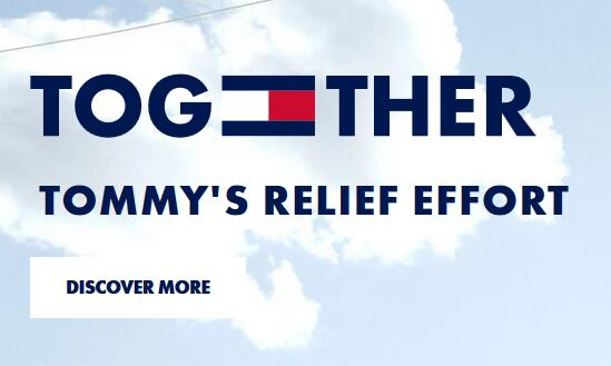 Tommy Hilfiger美国官网全场额外6折促销,满额免邮!