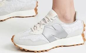 YCMC官网New Balance新百伦327系列运动鞋一律$49好价!