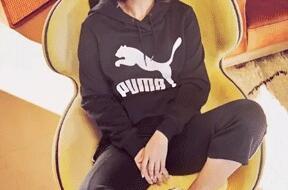 PUMA美国官网精选秋季运动卫衣、帽衫低至$19.99促销