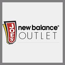 Joes New Balance Outlet新百倫折扣店海淘手把手教程