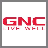 美國保健品GNC官網海淘購物教程
