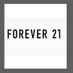 Forever21海淘