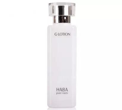 HABA無添加潤澤柔膚水