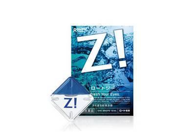 樂敦藍魅Z眼藥水
