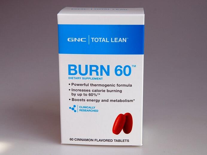 苹果公式的减肥产品gnctotallean燃脂减肥最好60粒效果3瓶$25一睡能吗减肥前特价图片