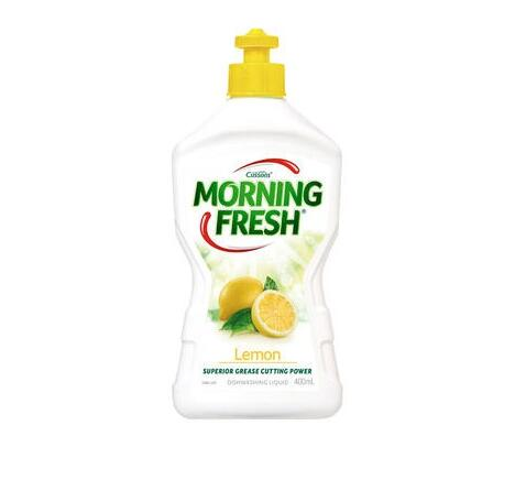 Morning Fresh 餐具果蔬洗洁精柠檬味