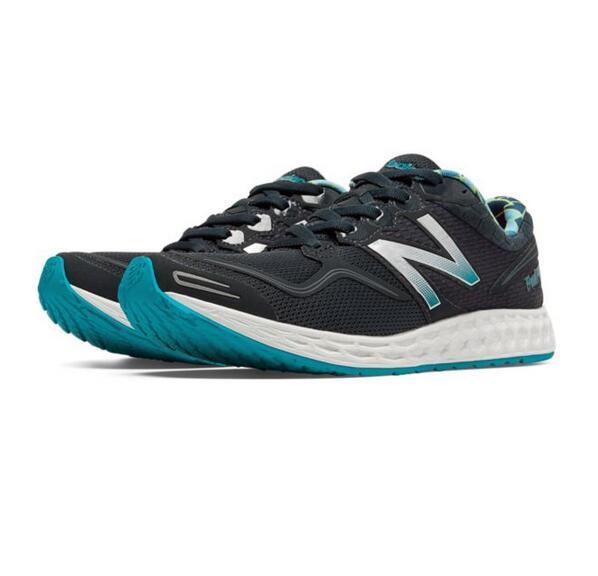 New Balance 新百伦 Fresh Foam 女士运动鞋