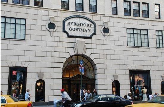 2017年史上最全百货商店Bergdorf Goodman海淘攻略详解