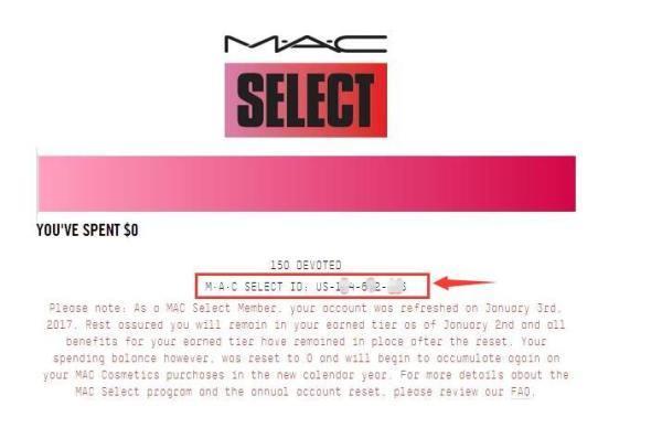 海淘小白成功下单MAC来分享魅可MAC美国官网海淘攻略