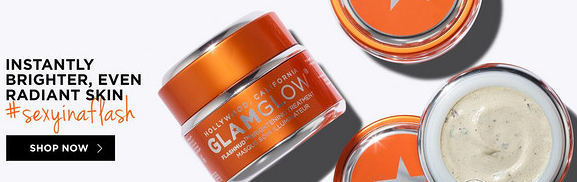 Glamglow格莱魅橙罐