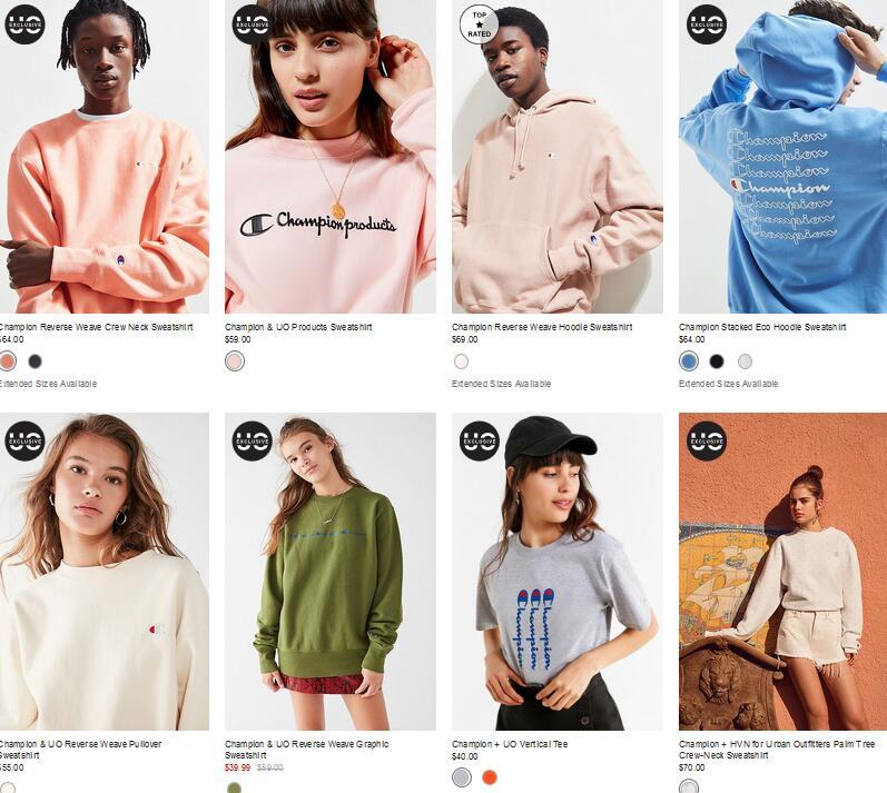2018史上最全Urban Outfitters海淘攻略 Urban Outfitters美国官网海淘下单教程