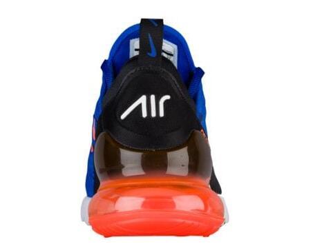 Nike Air Max 270 男士跑鞋