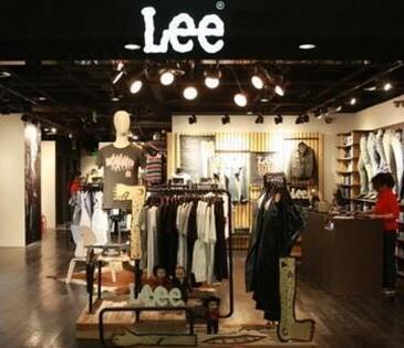 2018最新Lee李牌官网尺码对照表 美国LEE牛仔裤尺码介绍