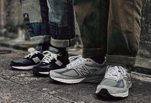 detailed look 20e05 6e6aa 全色同价+包邮】Joes New Balance Outlet:精选新百伦993系列 ...