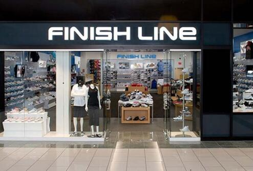 美国Finishline官网无法注册怎么办,一招解决Finishline美国官网注册不了的问题