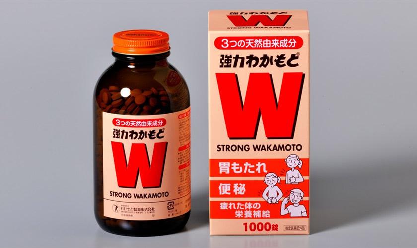 2019史上最全日本海淘家庭常備藥攻略 日本家庭常備胃藥、腸胃藥推薦