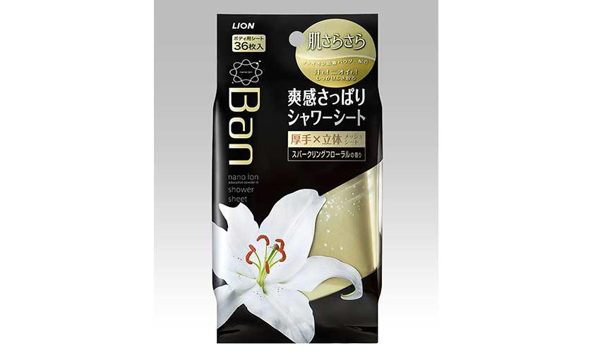 2019史上最全日本海淘止汗露推薦 這些日本止汗產品有效改善體味與狐臭