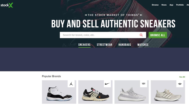 2019海淘AJ1、椰子鞋等運動裝備哪個網站好?15個海淘運動鞋網站匯總介紹