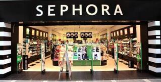 Sephora丝芙兰美国官网下单后网站多久会发货