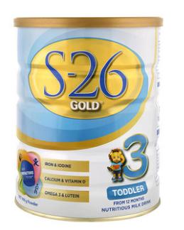 澳洲Wyeth S26奶粉