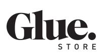 Glue潮牌店