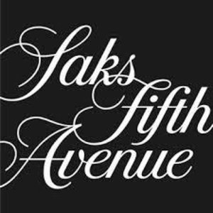 SaksFifthAvenue第五大道