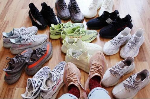 2019年最全海淘运动鞋尺码攻略,AJ、Yeezy、大童鞋各品牌球鞋尺码对照表