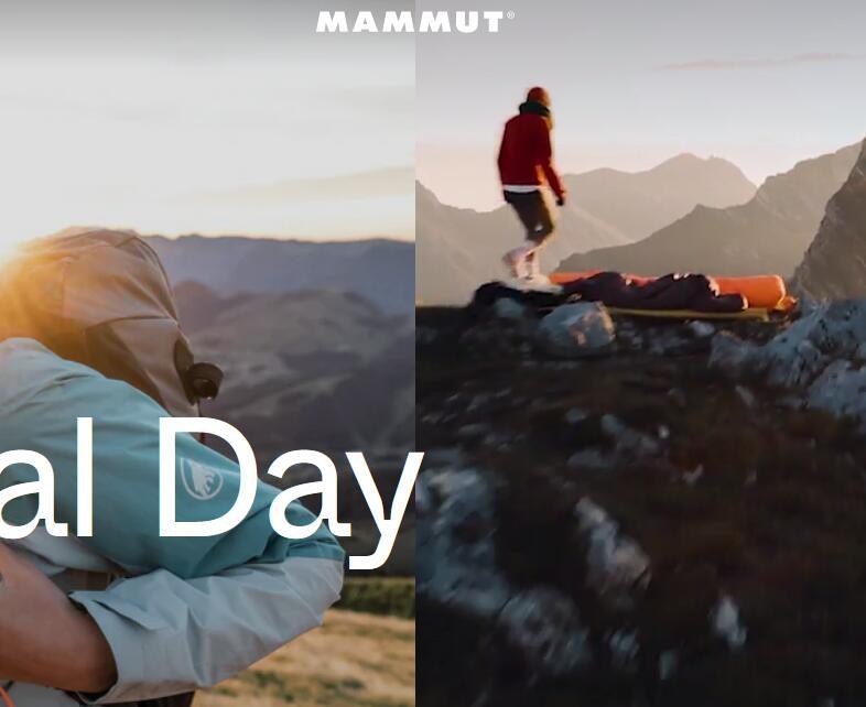 Mammut猛犸象美国官网海淘攻略 Mammut美国官网海淘购物教程